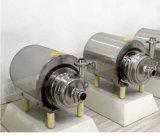 衛生ステンレス鋼の自己吸引ポンプCipポンプ