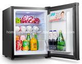 mini refrigerador do hotel 40L econômico