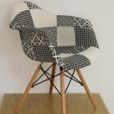 Eames 의자 목제 현대 최고 뒤 식사