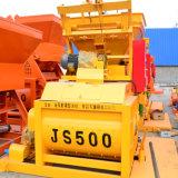 Jsの具体的なミキサーのタイプ電気使用できる工場供給