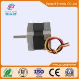 24V 48V 62mm schwanzloser elektrischer industrieller BLDC Motor Gleichstrom-