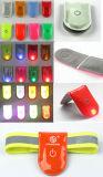 Reflektierender Sicherheits-Beleuchtung-Klipp