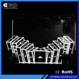P5mm High Refresh Rate 3D Effect DJ Booth LED Screen