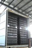 Панель ячеистой сети ячеистой сети конструкции сваренная 2X4