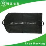 Bolso de ropa plegable no tejido de la cubierta del juego para la protección