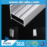 Perfil de aluminio de aluminio del material de construcción de la aleación para Ghana