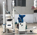 1000kg per Machine van de Rijstfabrikant van het Uur de Kleine Voor Verkoop