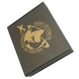 Schwarze Farben-gewölbter Verschiffen-Kasten für das Senden