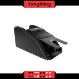 情報処理機能をもった黒いカラー賭けるゲームのディーラーの靴はカード(YM - DS05)を送ることができる