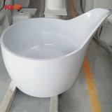 Оптовая торговля искусственного камня Reisn пьедестал 72 дюйма ванной
