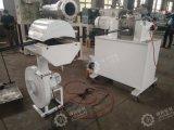 Double Phase PP PEHD Film agricole des déchets la granulation