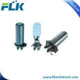 4-7 tipo encierro óptico de la bóveda de los accesos del empalme de fibra