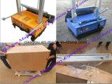 AUTOMATIC Concrete Cement barrier Rendering Plaster Machine