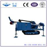 기술설계 건축 기초를 위한 Mdl 135D 닻 드릴링 리그 또는 드릴링 기계