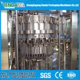 Bebidas Carbonatadas Soda máquina de enchimento de água / Equitment engarrafamento