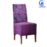 China Factory confortável mobiliário metálico cadeira para restaurante (LT-D023)