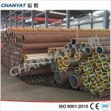 Nahtloses legierter Stahl-Rohr und Gefäß A209 (T1, T1b, T1a)