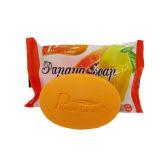 Sapone di bagno al gusto di frutta variopinto del sapone della frutta di armonia del sapone per uso quotidiano del rifornimento dell'hotel