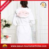 Robe Met een kap van de Wafel van het Hotel van de Volwassenen van de douane de In het groot Leuke