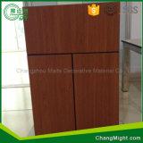 Wood Kitchen Cabinet/HPL Laminate/HPL Laminated Sheet Manufactures
