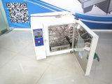Mini macchina da stampa UV del rilievo del forno dell'insieme completo