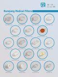 Filtre de PSE solutés multiples bactéries 0.22 micron du filtre du filtre