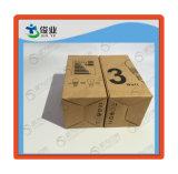Het Vakje van het Pakpapier/het Vakje van het Document van Kraftpapier voor Gloeilamp