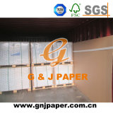 papier d'art à grain long de 90g 115g 150g C2s Grossy