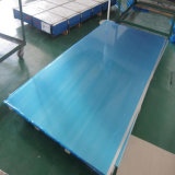Geringe Toleranz 5083/6061/6063 ultra flache Aluminiumplatte/Blatt