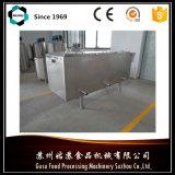 Máquinas de Chocolate Gusu 1000 Kg / H Chocolate máquina de fusão (RYG1000)