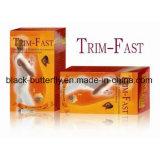 캡슐 강한 효과적인 규정식 환약을 체중을 줄이는 Lida 분홍색 X-Treme