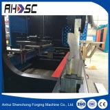 Тормоз 100/3200 давления CNC Аманда гидровлический с управлением Delem филировал тормоз давления Nc листа гидровлический