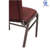بالجملة راحة يكدّس حديد كرسي تثبيت لأنّ فندق عرس يتعشّى