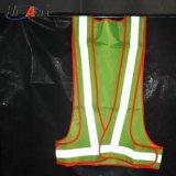 Куртки безопасности высокой интенсивности фабрики Sedex отражательные