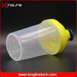 abanador da proteína 20oz/500ml com peneira plástica (KL-7032)