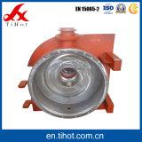 Peça fazendo à máquina do CNC do alumínio feito sob encomenda de Luoyang