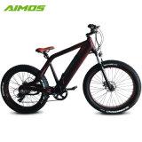 Bicicleta eléctrica de 26 pulgadas para dama usa