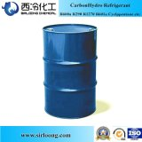 Изопентан пенообразующего веществ R601A Refrigerant для условия воздуха