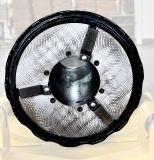 La machine la meilleur marché de filetage de la tuyauterie 4inch (SQ100D1)