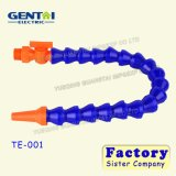 Bonne Quanlity flexible réglable du tuyau de refroidissement tube en plastique flexible
