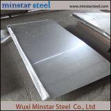 Strato laminato a freddo dell'acciaio inossidabile 321 con la certificazione della prova del laminatoio