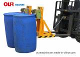 Kapazität 1000kg Gator Griff-Gabelstapler-Trommel-Zupacken mit doppeltem Griff-Kopf-Typen Dg1000b
