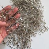 OEM 고품질 강철 잘생긴 의복 십자가 클립