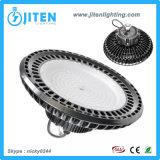 China proveedor IP65 100W LED de alta de la luz de la Bahía de OVNI
