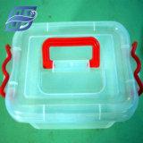 良質のカスタム明確なプラスチックコーヒー・マグ包装ボックス
