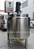 전기와 증기 초 왁스 도가니/왁스 Melter 또는 밀초를 바르기 기계