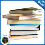 Um creme de papelão personalizada4 Papel para impressão de livro de capa dura costurado por grosso