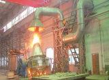 Forno eléctrico de arco (eaf) Nickle Fundição de Alumínio