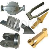 合金鋼鉄が付いている投資鋳造の部品