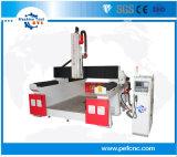 Geschikte Prijs! Gebruikt voor CNC van de Vorm van het Afgietsel EPS/Foam/Wood de Houten Machine van de Router